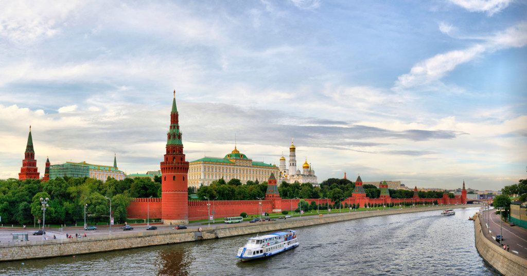 1 Russian Visa for US Citizens | Expedited Service by