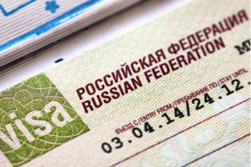 Image result for russian visa online